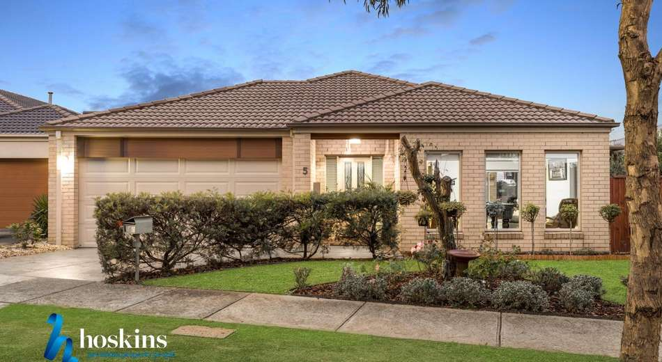 5 Bayview Rise