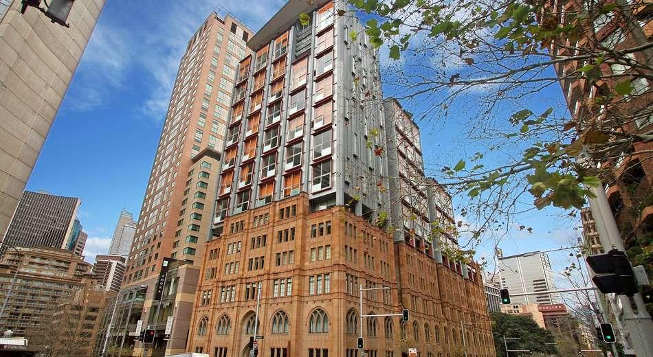 809/2 York Street, Sydney NSW 2000