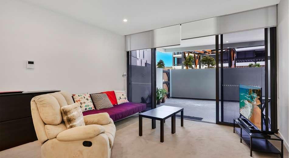 104/9 Archibald Avenue, Waterloo NSW 2017
