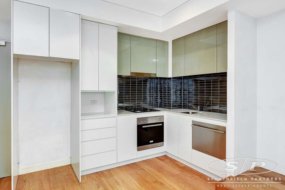 Second view of Homely apartment listing, D105/144 Dunning Avenue, Rosebery NSW 2018