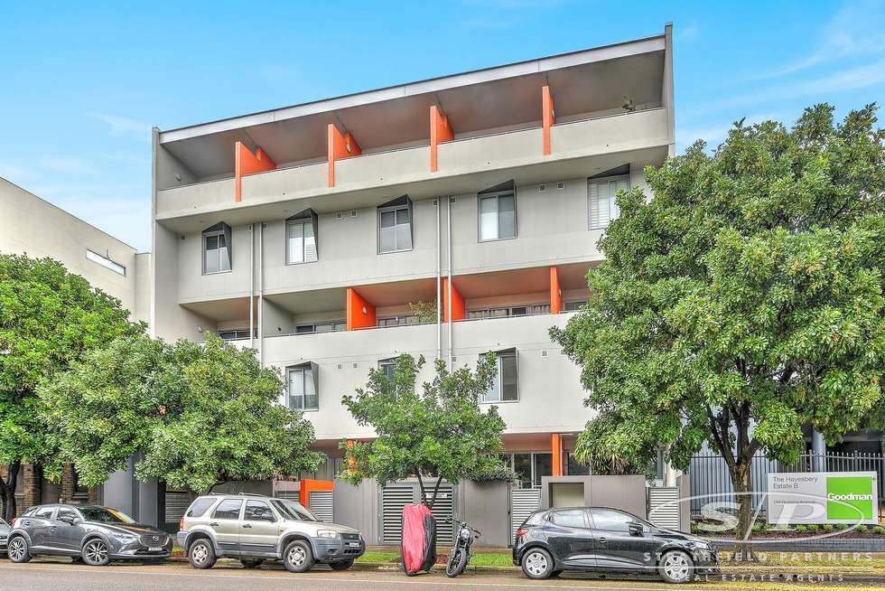 Fifth view of Homely apartment listing, D105/144 Dunning Avenue, Rosebery NSW 2018