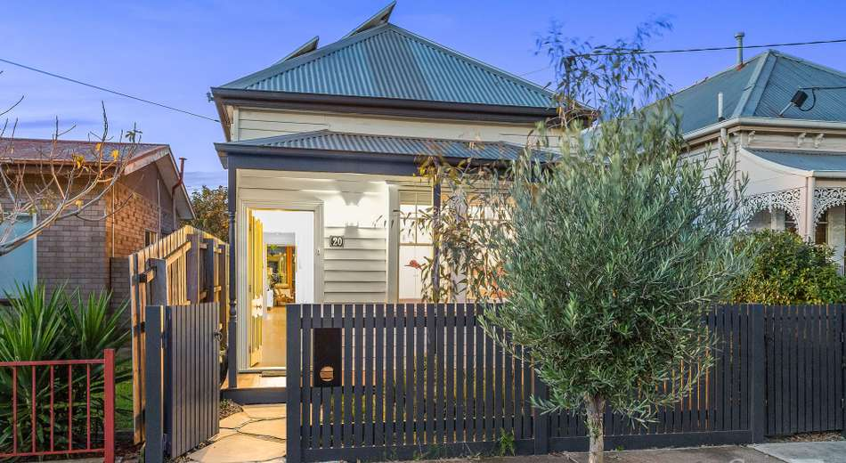 20 Gray Street, Yarraville VIC 3013