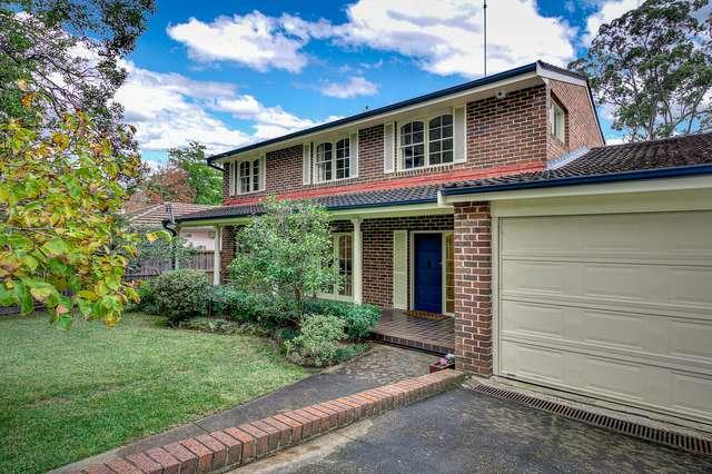 31 Bareena Avenue, Wahroonga NSW 2076