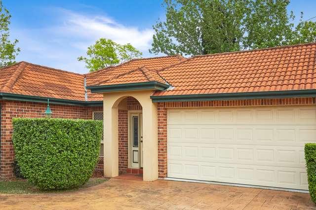 8/29-31 Morgan Street, Kingsgrove NSW 2208