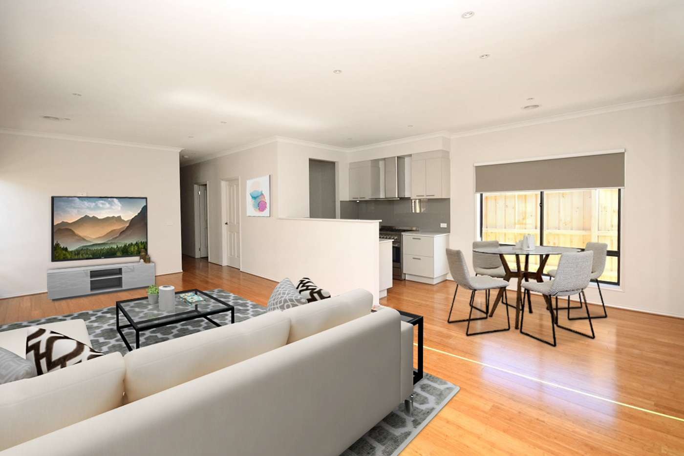 Main view of Homely house listing, 10 Huntley Street, Brighton VIC 3186