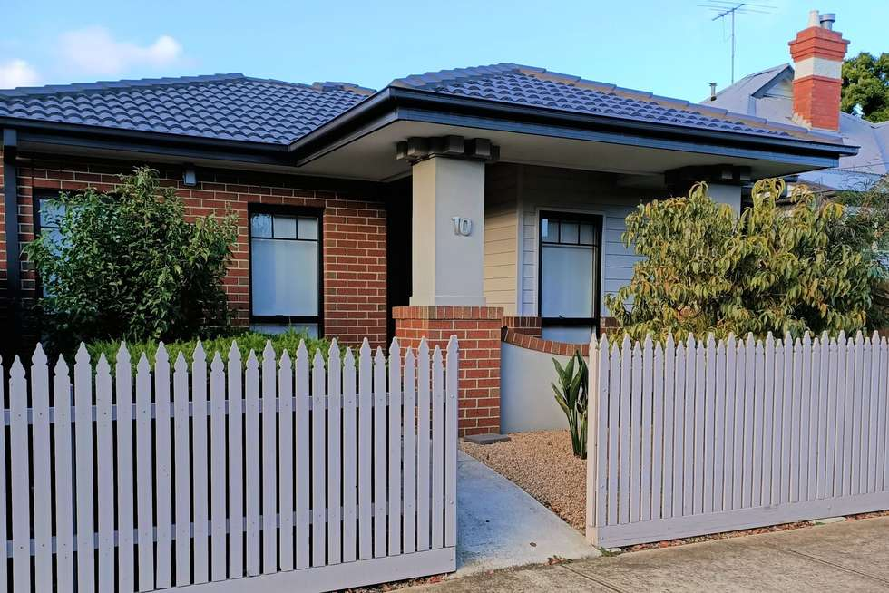 Third view of Homely house listing, 10 Huntley Street, Brighton VIC 3186