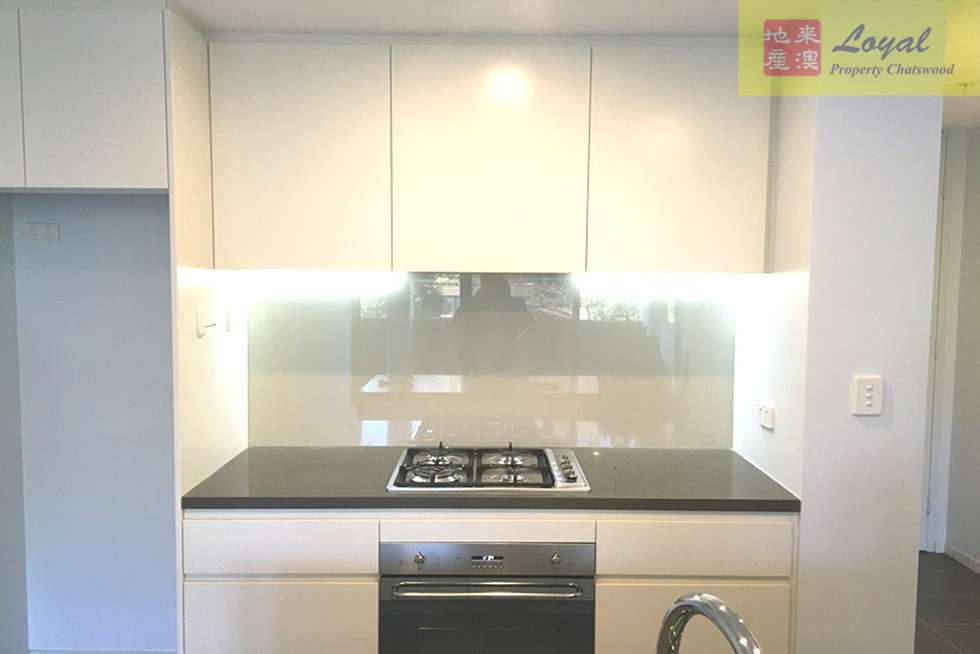 Third view of Homely apartment listing, 301/33 Devonshire Street, Chatswood NSW 2067