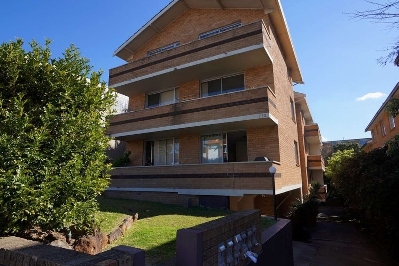 Main view of Homely apartment listing, 8/112 Mount Street, Coogee NSW 2034