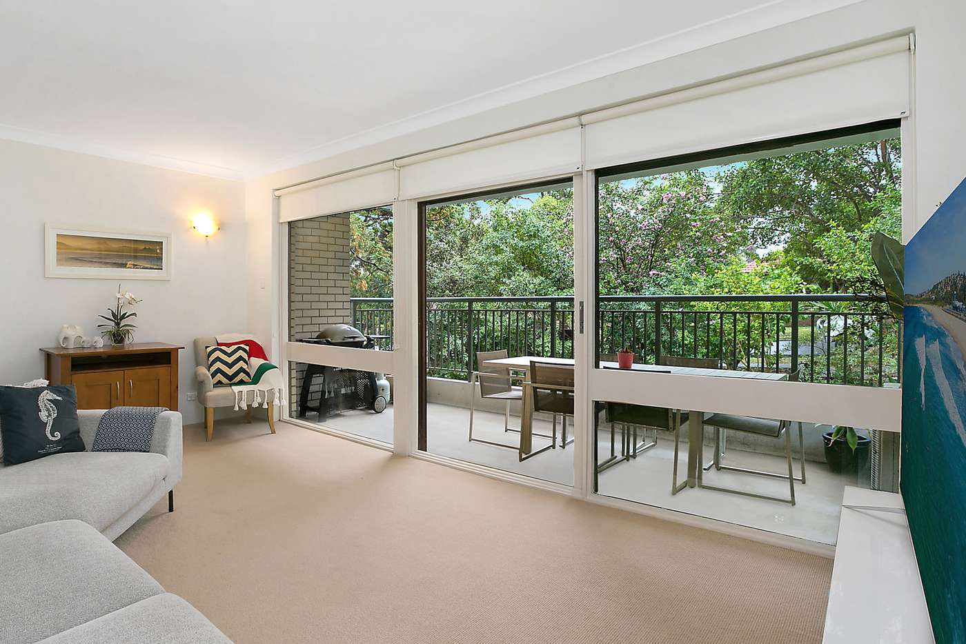 Main view of Homely apartment listing, 4/52 Landers Road, Lane Cove NSW 2066