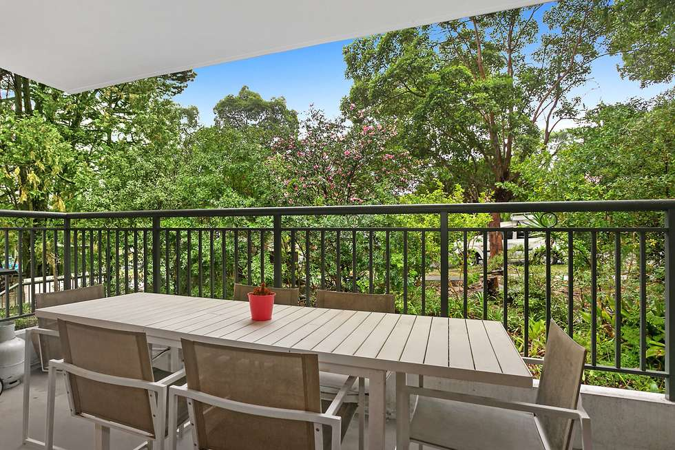 Second view of Homely apartment listing, 4/52 Landers Road, Lane Cove NSW 2066