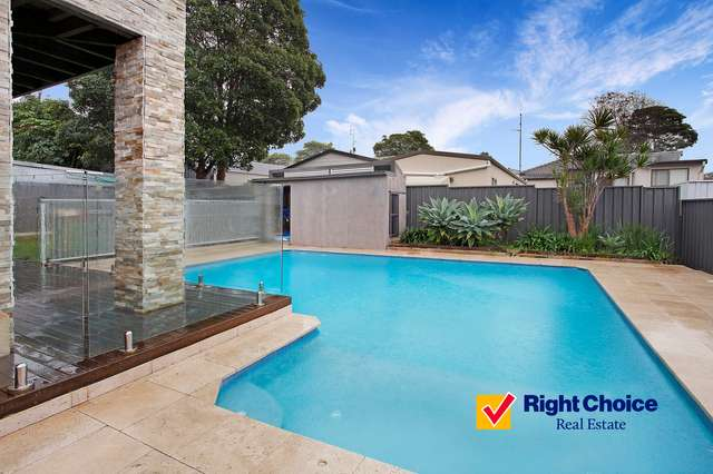 36 Blackbutt Way, Barrack Heights NSW 2528