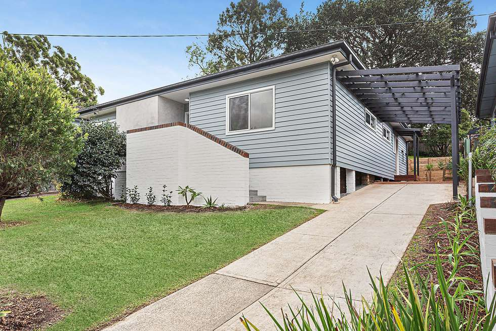 Second view of Homely house listing, 350 Gladstone Avenue, Mount Saint Thomas NSW 2500
