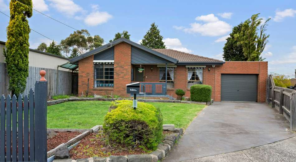 1 Banker Court, Epping VIC 3076