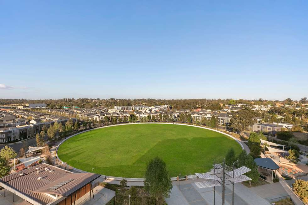 Second view of Homely apartment listing, 1006/10 Aviators Way, Penrith NSW 2750