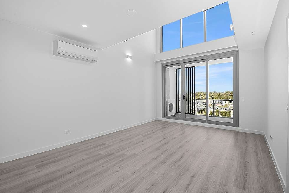 Fourth view of Homely apartment listing, 1006/10 Aviators Way, Penrith NSW 2750