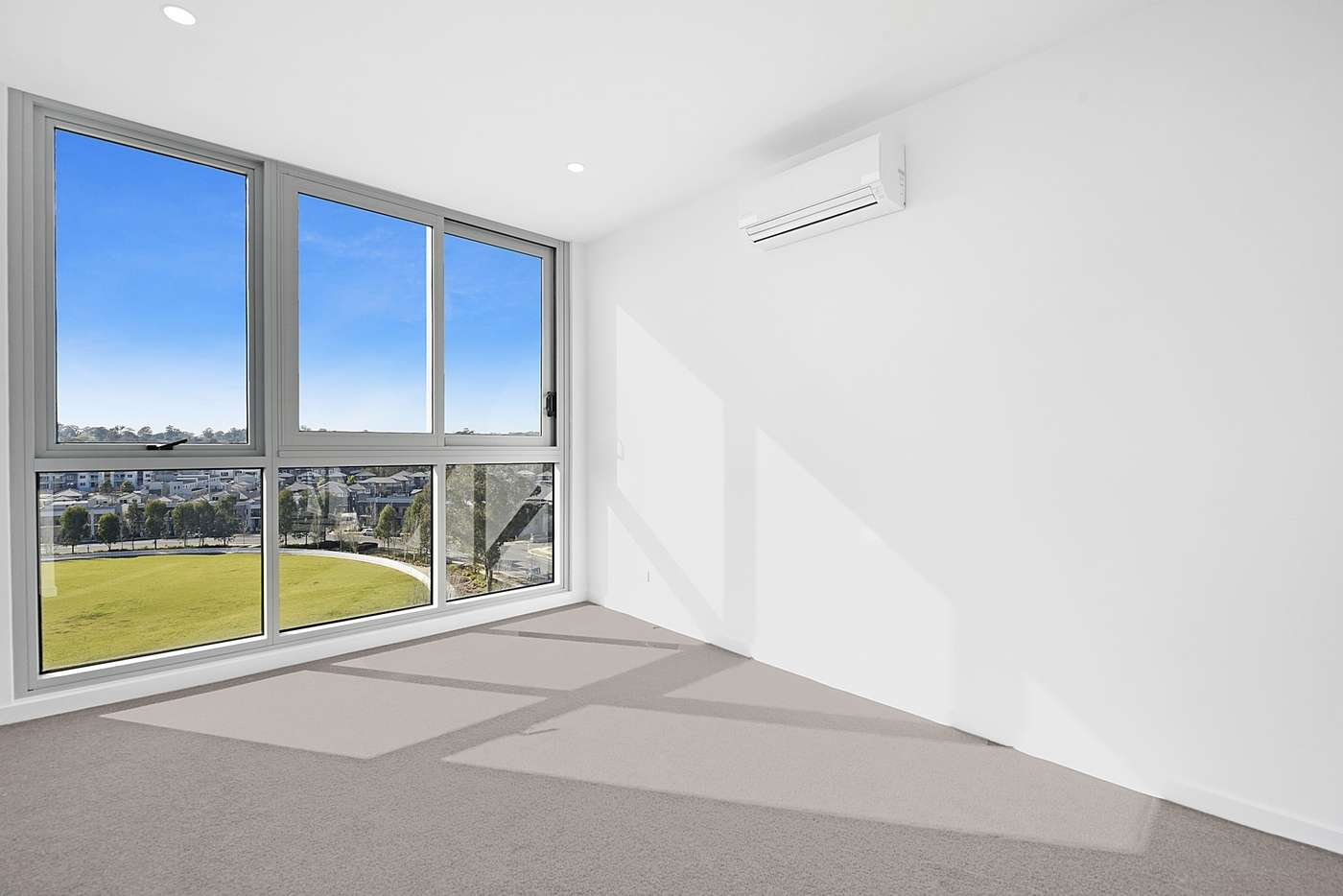 Fifth view of Homely apartment listing, 1006/10 Aviators Way, Penrith NSW 2750