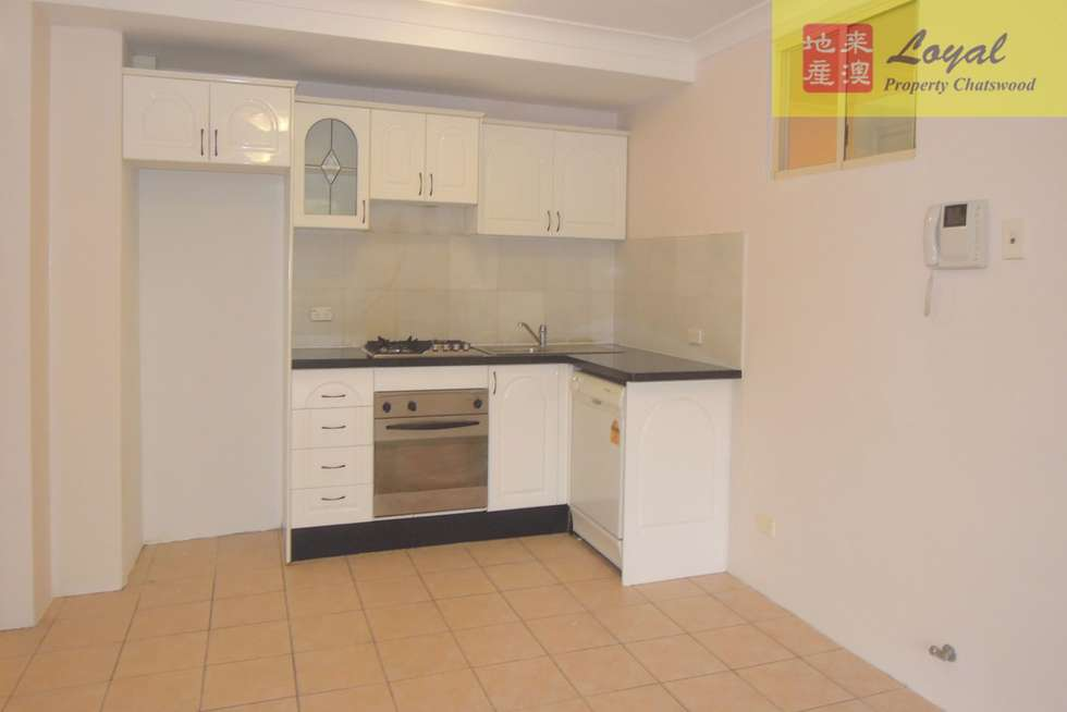 Fourth view of Homely apartment listing, 9/3 Freeman Road, Chatswood NSW 2067