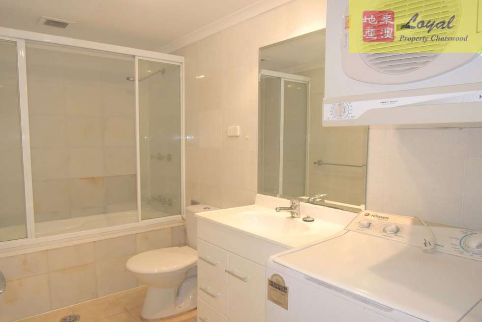 Fifth view of Homely apartment listing, 9/3 Freeman Road, Chatswood NSW 2067