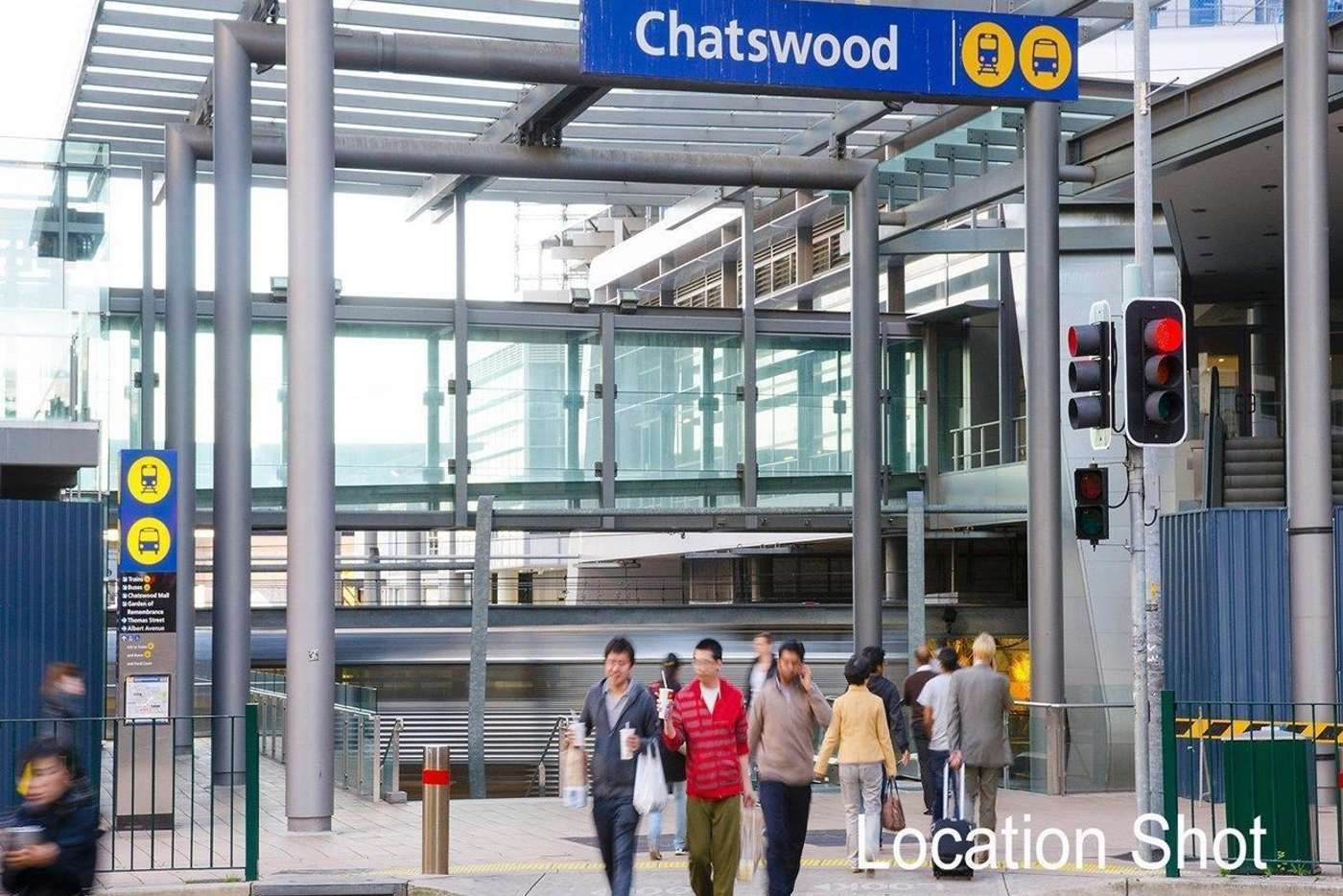 Sixth view of Homely apartment listing, 9/3 Freeman Road, Chatswood NSW 2067