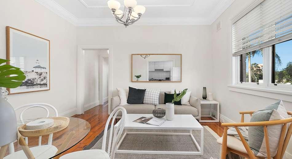 8/22 Milroy Avenue, Kensington NSW 2033