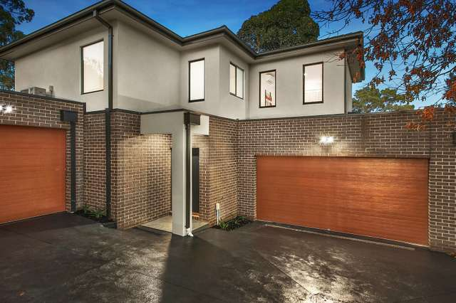 3/40 Whittens Lane, Doncaster VIC 3108