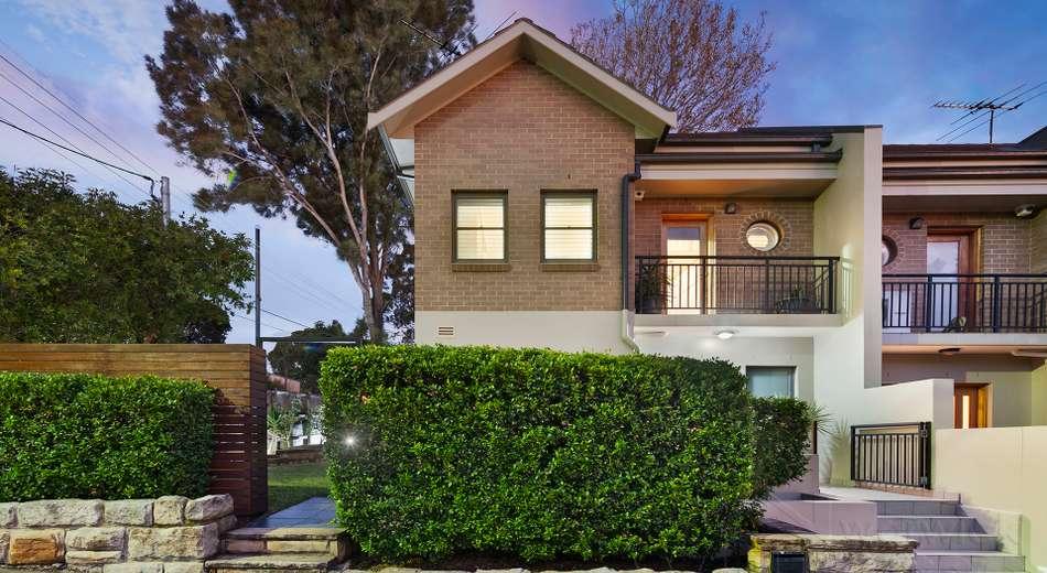 7 Seymour Street, Drummoyne NSW 2047
