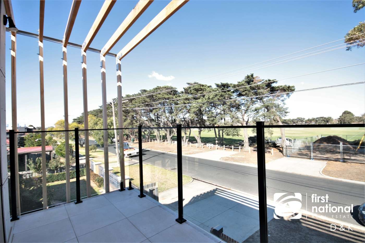 Main view of Homely townhouse listing, 86 Drew Street, Yarraville VIC 3013