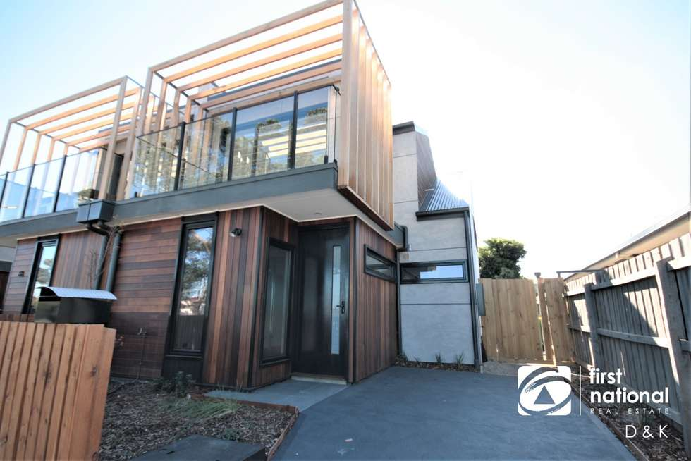 Second view of Homely townhouse listing, 86 Drew Street, Yarraville VIC 3013