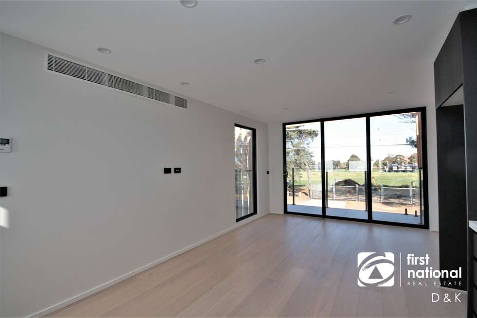 Fourth view of Homely townhouse listing, 86 Drew Street, Yarraville VIC 3013