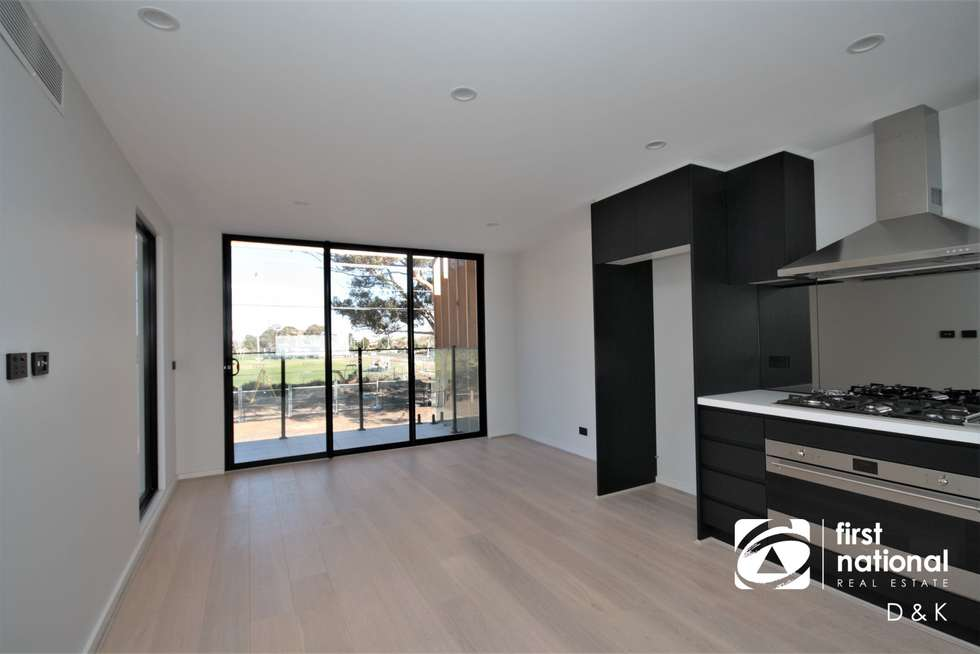 Fifth view of Homely townhouse listing, 86 Drew Street, Yarraville VIC 3013