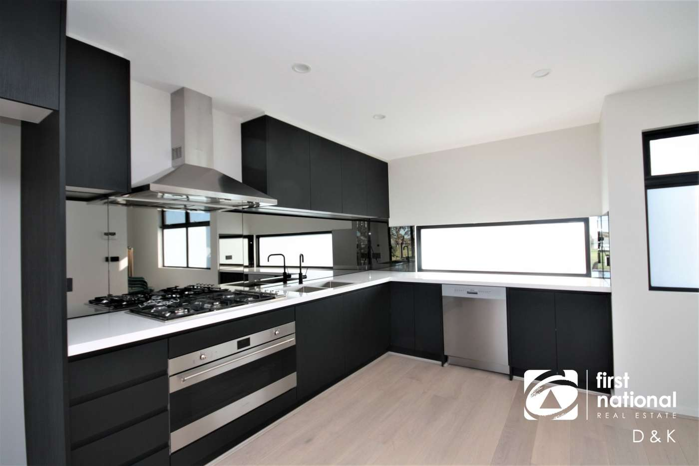 Sixth view of Homely townhouse listing, 86 Drew Street, Yarraville VIC 3013