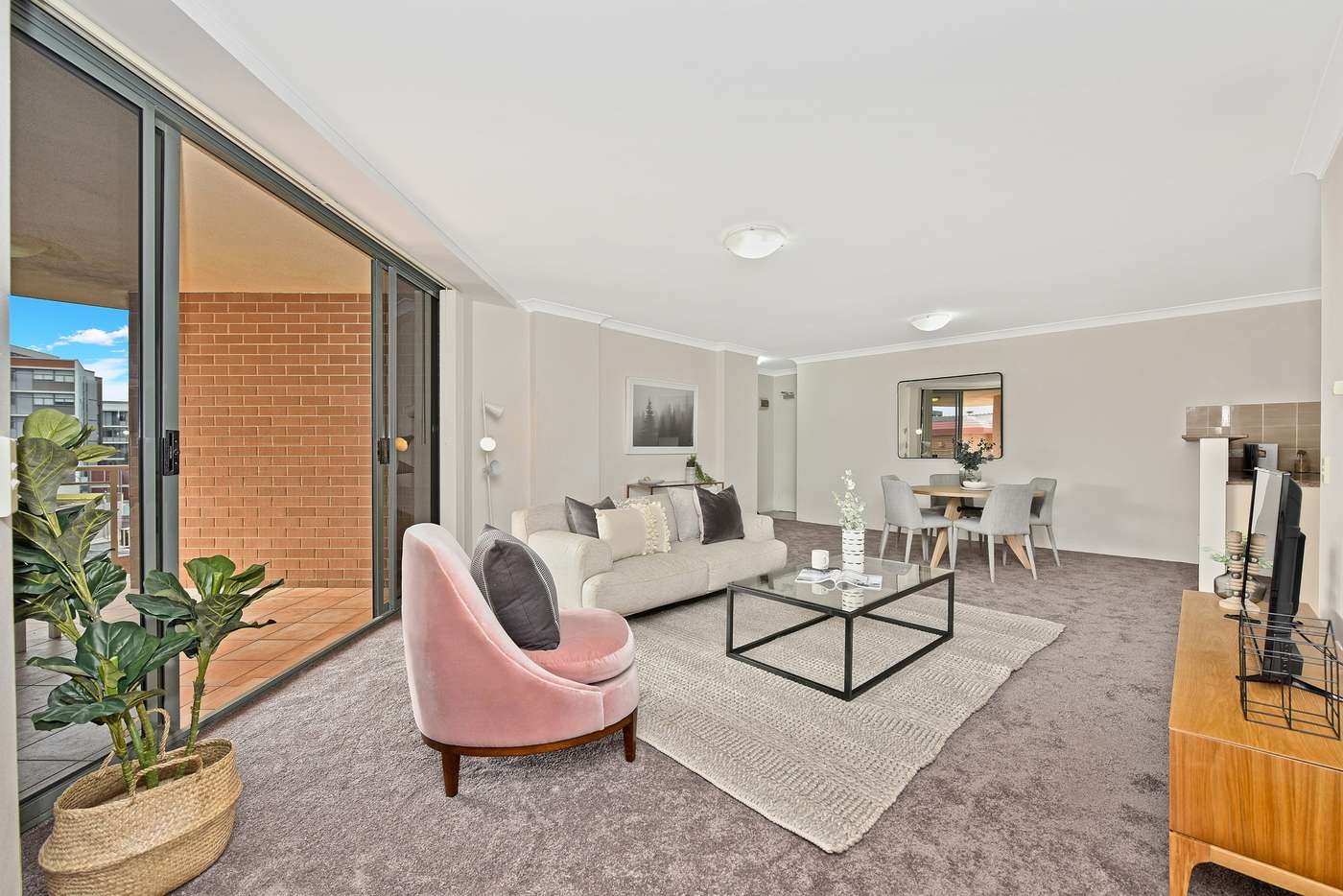 Main view of Homely apartment listing, 3A06/767 Anzac Parade, Maroubra NSW 2035