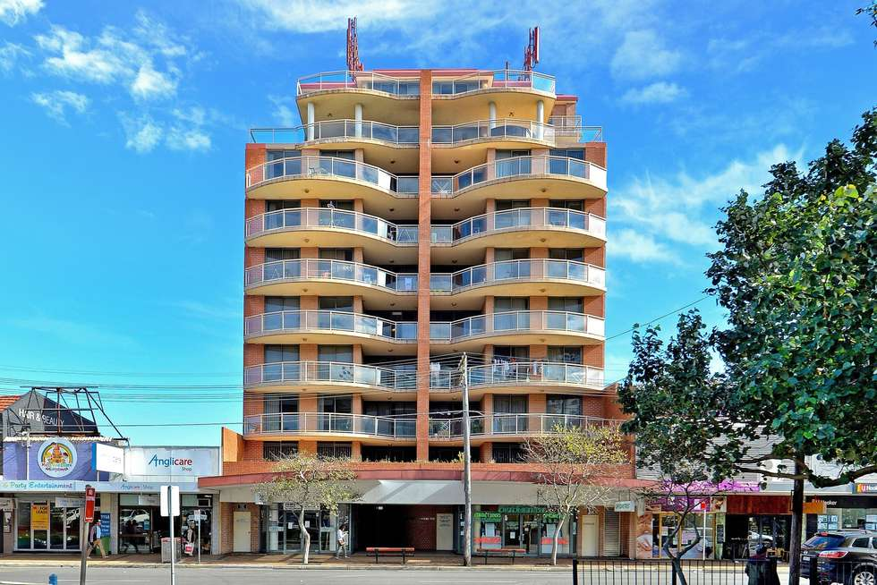 Second view of Homely apartment listing, 3A06/767 Anzac Parade, Maroubra NSW 2035