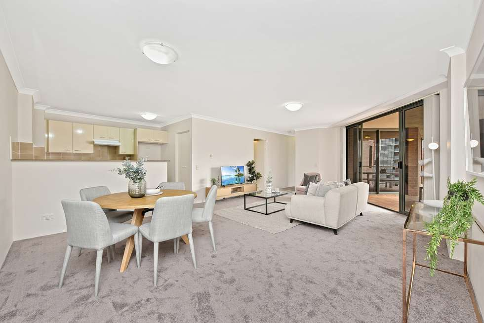 Fourth view of Homely apartment listing, 3A06/767 Anzac Parade, Maroubra NSW 2035