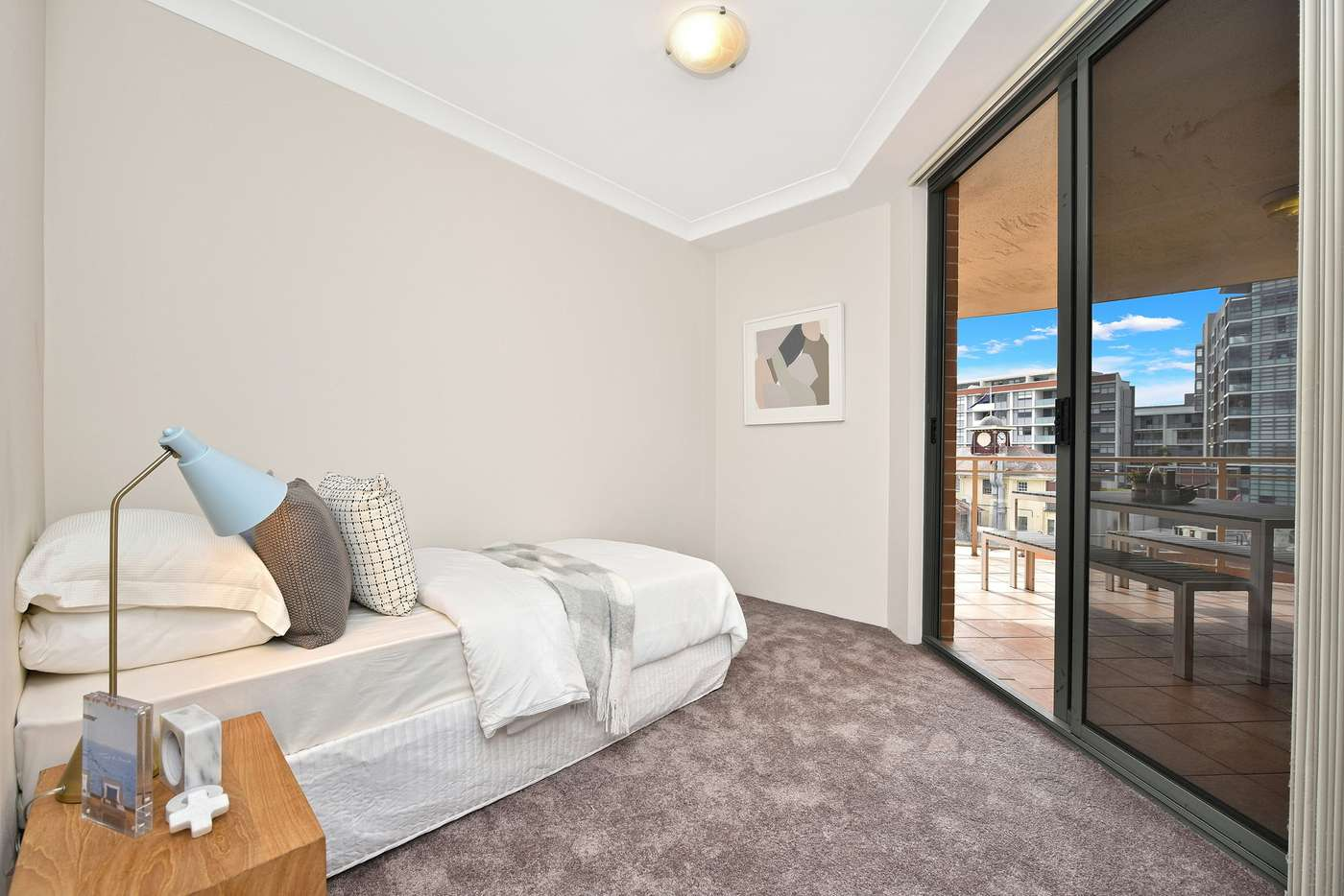 Fifth view of Homely apartment listing, 3A06/767 Anzac Parade, Maroubra NSW 2035