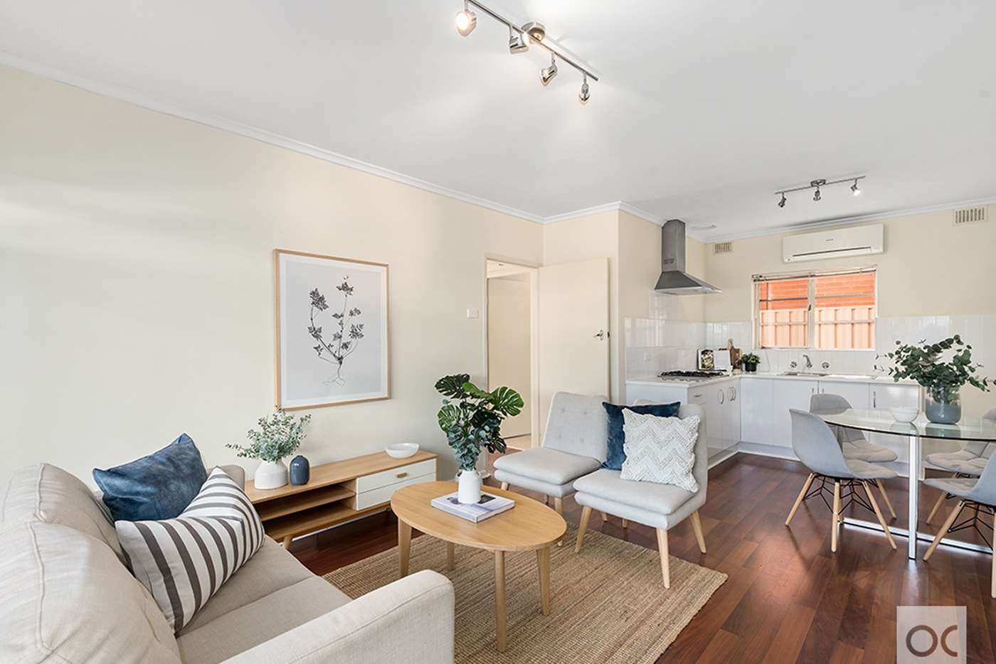 Main view of Homely unit listing, 1/19 Sixth Avenue, St Peters SA 5069
