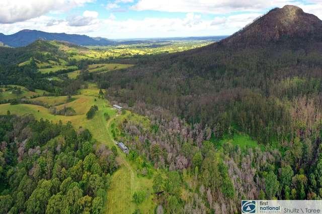 327 Mt Coxcomb Road, Upper Lansdowne NSW 2430