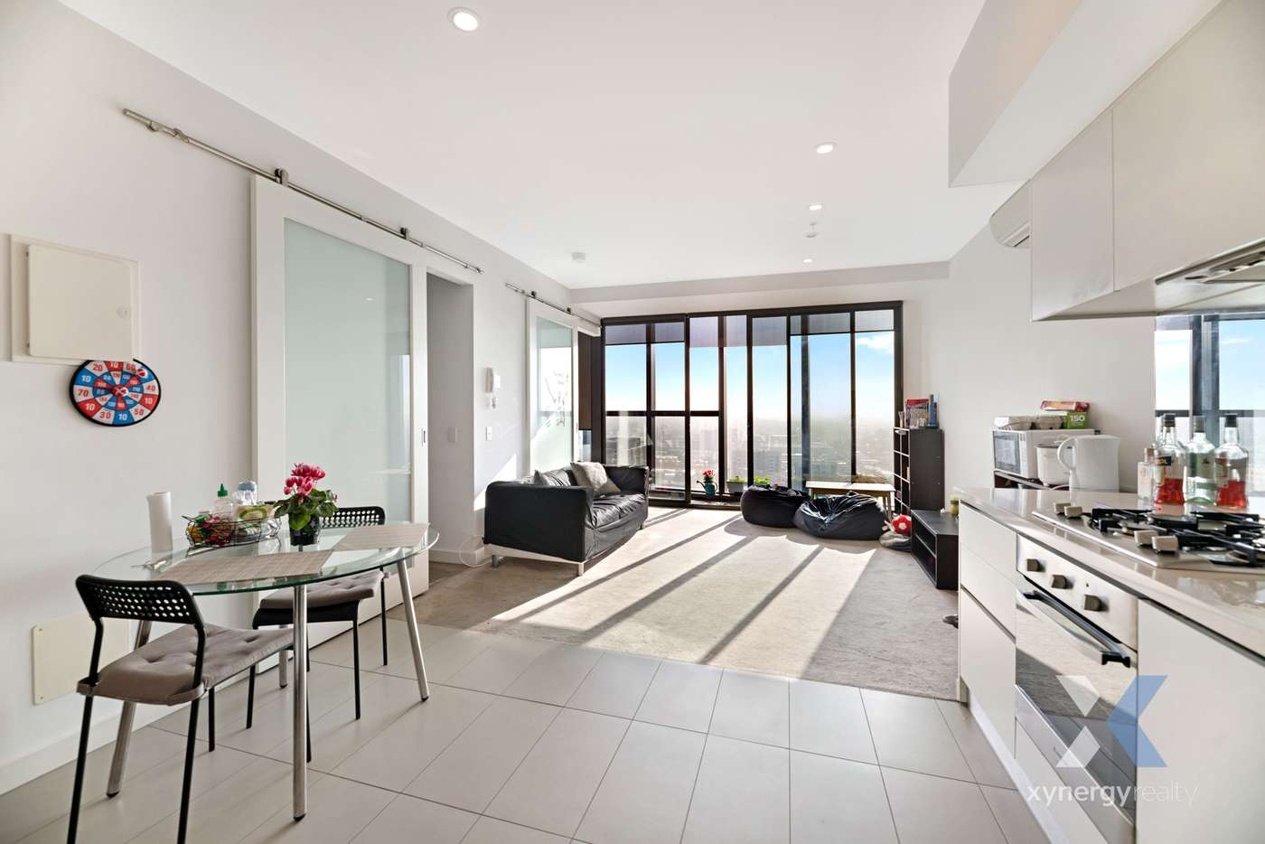 Main view of Homely apartment listing, 1805/35 Malcolm Street, South Yarra VIC 3141