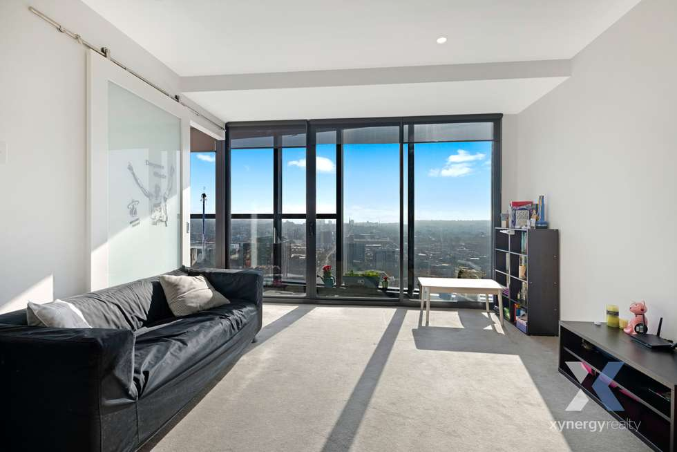Second view of Homely apartment listing, 1805/35 Malcolm Street, South Yarra VIC 3141