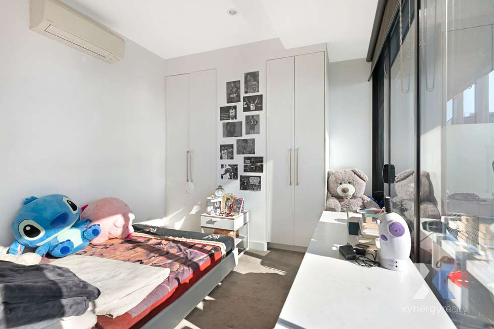 Fourth view of Homely apartment listing, 1805/35 Malcolm Street, South Yarra VIC 3141