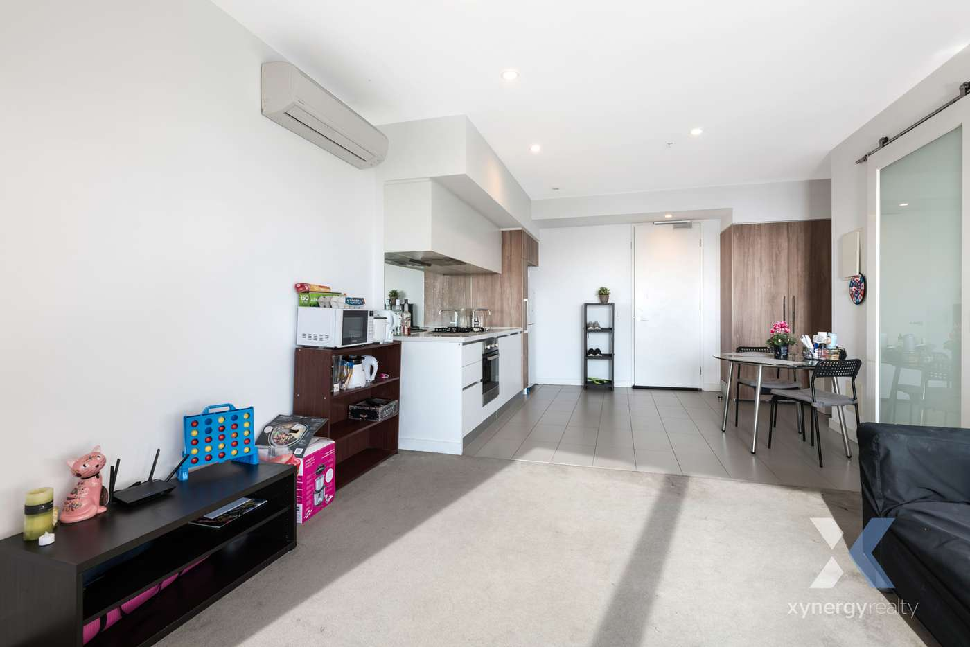 Fifth view of Homely apartment listing, 1805/35 Malcolm Street, South Yarra VIC 3141