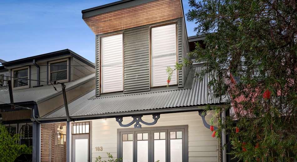 183 Denison Street, Newtown NSW 2042