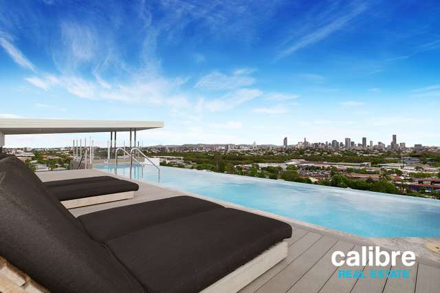 2039/123 Cavendish Road, Coorparoo QLD 4151