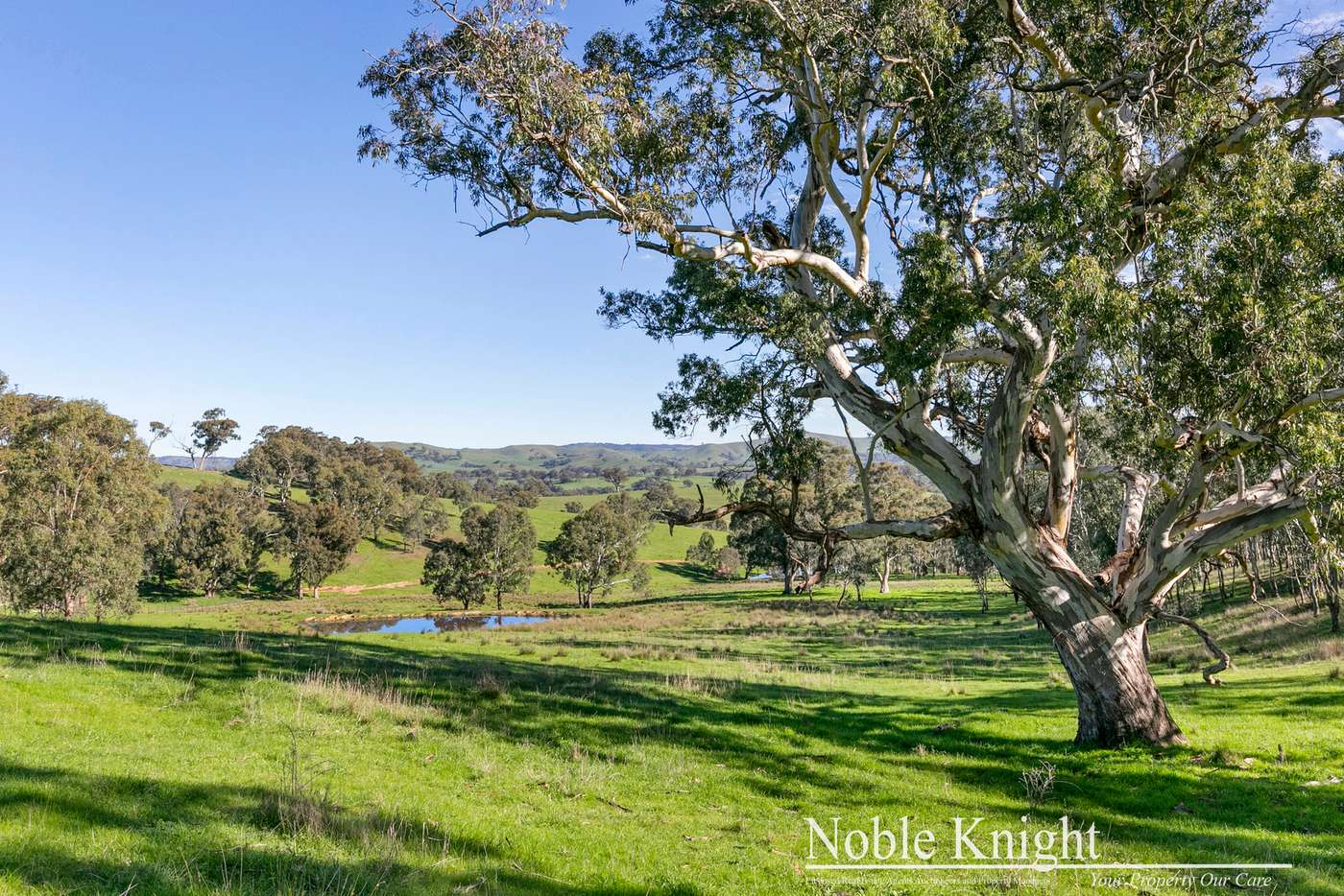 Main view of Homely lifestyle listing, 110 Killingworth West Road, Yea VIC 3717