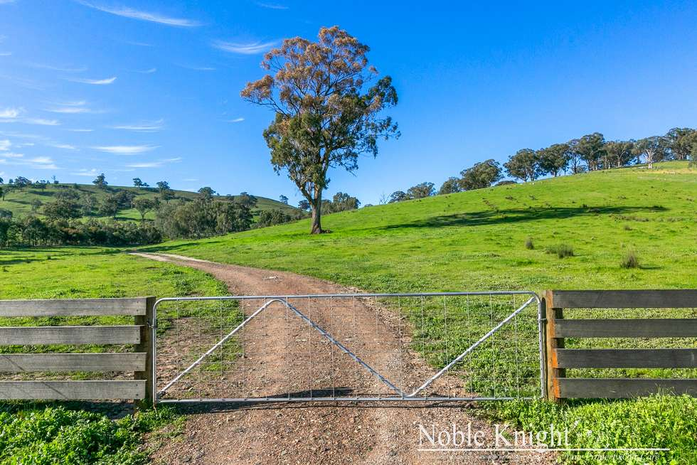 Fourth view of Homely lifestyle listing, 110 Killingworth West Road, Yea VIC 3717