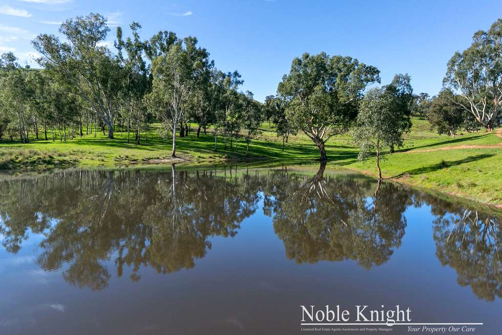 Fifth view of Homely lifestyle listing, 110 Killingworth West Road, Yea VIC 3717