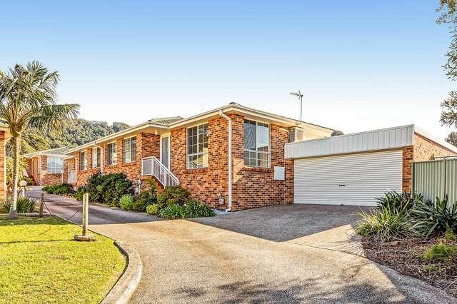2/8 Wilford Street, Corrimal NSW 2518