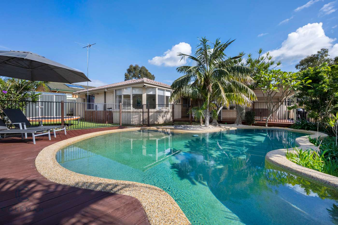 Main view of Homely house listing, 9 Anchorage Circle, Summerland Point NSW 2259