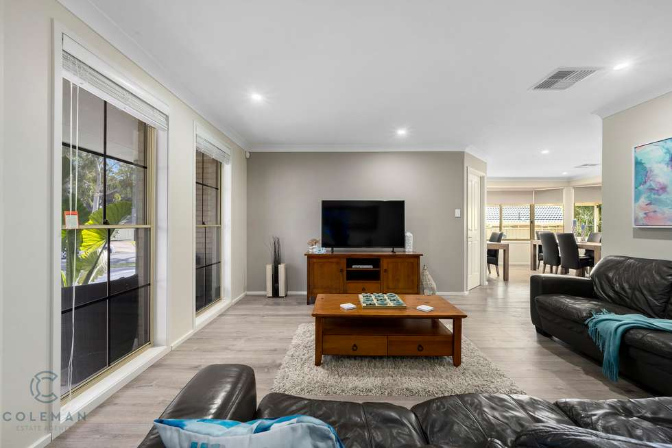 Second view of Homely house listing, 9 Anchorage Circle, Summerland Point NSW 2259