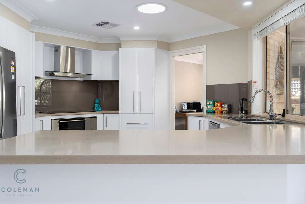 Third view of Homely house listing, 9 Anchorage Circle, Summerland Point NSW 2259